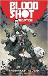 Bloodshot Salvation Volume 2: The Book of the Dead par Lemire