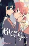 Bloom into you, tome 1 par Nakatani