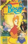 Brisby et le secret de Nimh par O`Brien