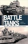 British Battle Tanks: British-made tanks of World War II par Fletcher