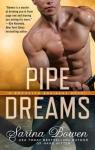 Brooklyn Bruisers, tome 3: Pipe Dreams par Bowen