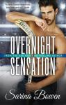 Brooklyn Bruisers, tome 5: Overnight Sensation par Bowen
