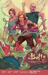 Buffy contre les vampires, Saison 11, tome 1 : The Spread of Their Evil par Gage