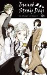 Bungô Stray Dogs, tome 1