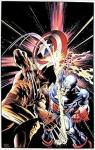 Captain America Epic Collection: Justice is Served par Gruenwald
