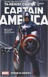 Captain America by Ta-Nehisi Coates Vol. 1: Winter in America par Coates