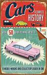 Cars: A Complete History par Heptinstall