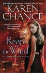 Cassandra Palmer, tome 7 : Reap the Wind par Chance