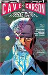 Cave Carson Has a Cybernetic Eye, tome 1 : Going Underground par Way