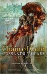 The Last Hours, tome 1 : Chain of Gold par Clare