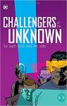 Challengers of the Unknown par Loeb