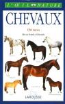 Chevaux : 150 races par Edwards