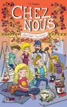 Chez nous, tome 2 : Attention aux Travaux ! par Easton
