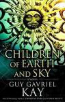 Children of Earth and Sky par Kay