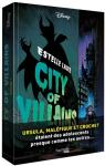 City of Villains : Tome 1 par Hachette