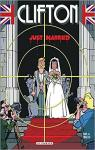 Clifton, tome 23 : Just Married par Turk