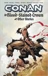 Conan: The Blood-Stained Crown and Other Stories par Busiek