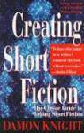 Creating Short Fiction par Knight