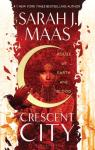 Crescent City, Book 1 : House of earth and blood par Maas