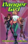 Danger Girl : The Ultimate Collection par Campbell