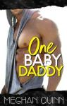 Dating by the number, tome 3 : One baby daddy par Quinn