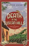 Death in the tuscan hills par Vichi