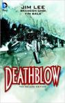 Deathblow Deluxe Edition par Lee