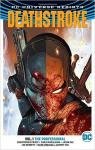 Deathstroke Vol. 1: The Professional (Rebirth) par Priest