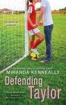 Defending Taylor par Kenneally