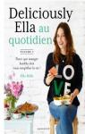 Deliciously Ella au quotidien, tome 2  par Woodward