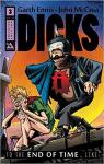 Dicks Volume 3 TP par Ennis