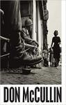 Don McCullin  (catalogue d'exposition) par McCullin