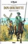 Don Quichotte (BD) par Cervantes