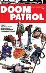 Doom Patrol, tome 1 : Brick by Brick par Way