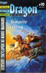 Dragon Magazine n°10 : Tempête viking par Revue Dragon Magazine