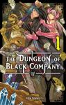 The Dungeon of Black Company, tome 1 par Youhei