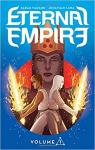 Eternal Empire, tome 1 par Vaughn
