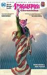 Exit Stage Left: The Snagglepuss Chronicles par Russell