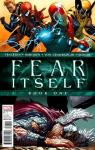 Fear itself, tome 1 par Fraction