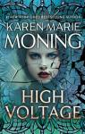 Fever, tome 10 : High Voltage par Moning