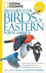Field Guide to the Birds of Eastern North America par Alderfer