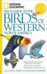 Field Guide to the Birds of Western North America par Alderfer