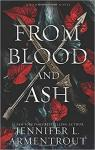 From blood and ash par Armentrout