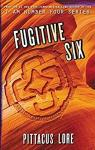 Generation One, tome 2 : Fugitive Six par Frey