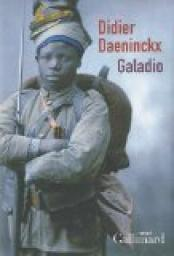 Galadio par Didier Daeninckx