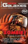Galaxies SF n.57 : Zombies par Curval