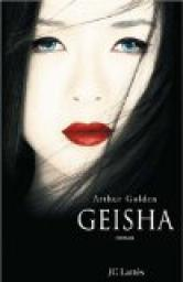 Geisha par Golden
