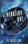 Generation one par Frey