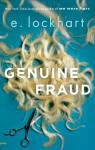 Genuine Fraud par Lockhart