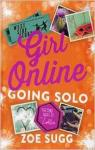 Girl online , tome 3 : Girl online joue solo par Sugg